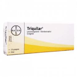Triquilar 21 information